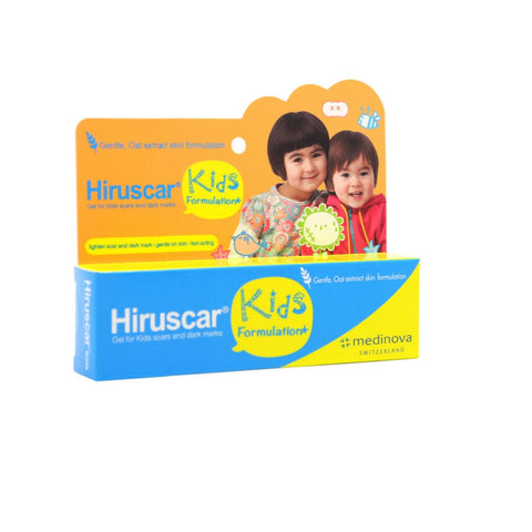Hiruscar Kids Gel 20g