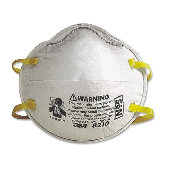N95 Masks 3M 8210 / 1pc