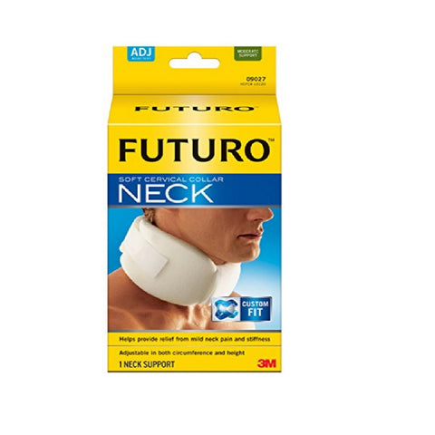 Futuro Soft Cervical Collar