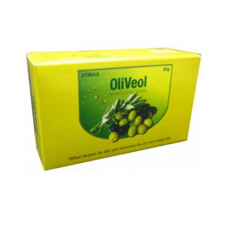 Oliveol Soap Bar 85g