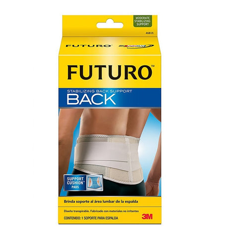 Futuro Stabilizing Back Support L/XL