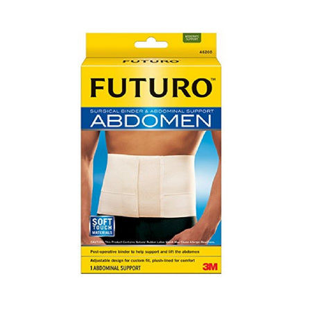 Futuro Surgical Binder and Abdominal Support