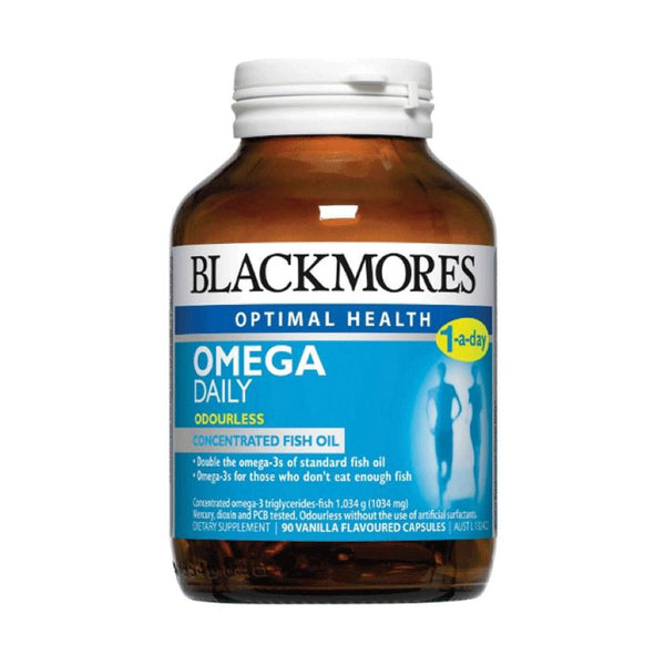 Blackmores OMEGA Daily, 90s/200s