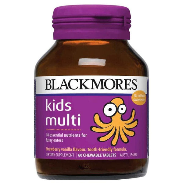 Blackmores Kids Multi, 60s