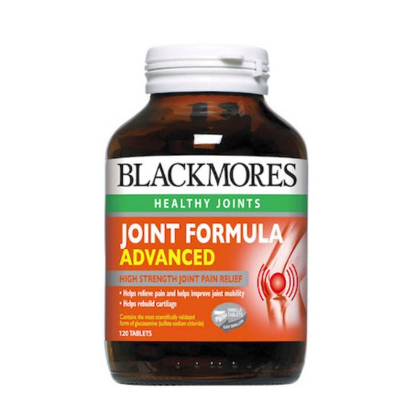 Blackmores Joint Formula Advanced, 120s