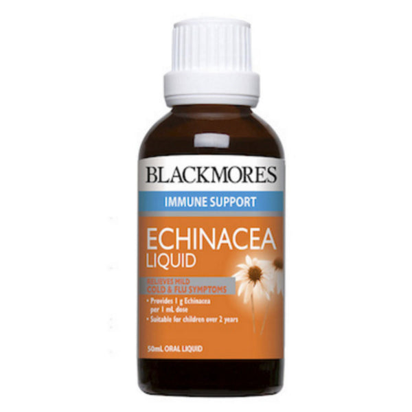 Blackmores Echinacea Liquid, 50ml