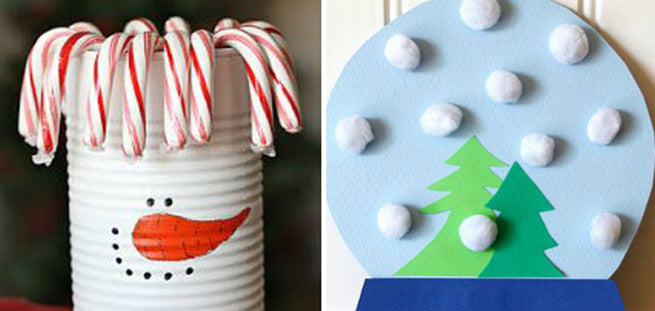 20 Awesome Christmas Crafts For Teachers in December