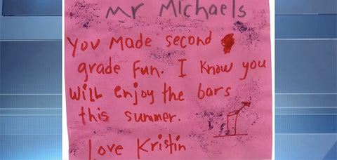 5 Hilarious and Honest Notes From Students to Teachers