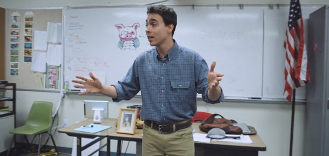 This Award-Winning Short Film is Spot On With the Struggle Every Teacher Faces