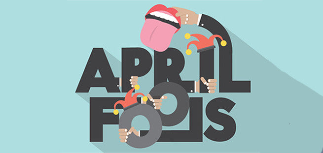 12 Fun & Easy April Fools' Pranks To Play On Your Students