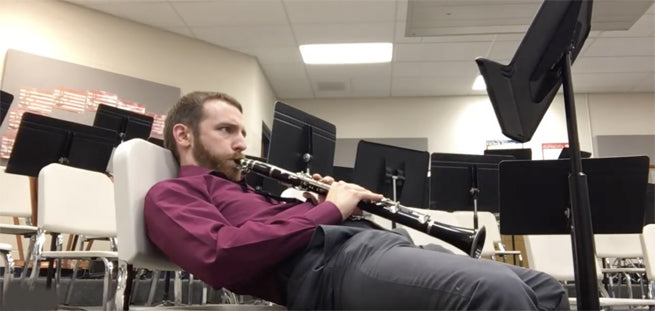 A Day in the Life of a Middle School Band Director
