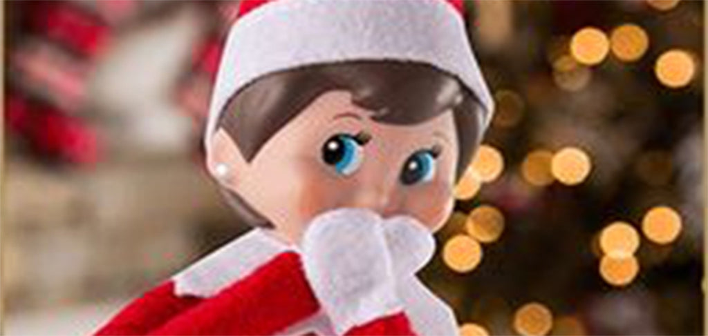 10 Parents Tell How They Truly Feel About Elf on the Shelf