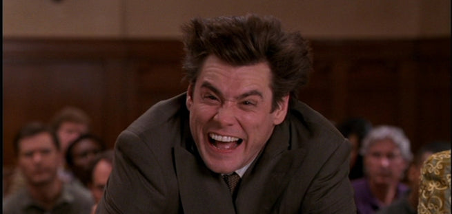 A Day in the Life of a Teacher: As Told by Jim Carrey