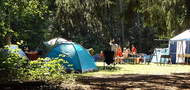 How Parents Can Ensure Their Child Stays Safe at Summer Camp