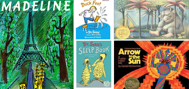 5 Storybooks Every Teacher & Parent Should Read to Kids