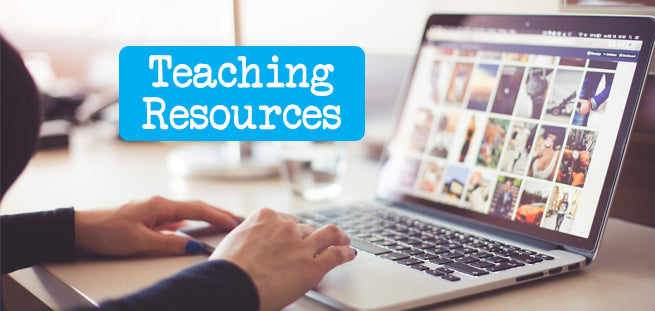 The Ultimate List of FREE Online Resources & Tools for Teachers