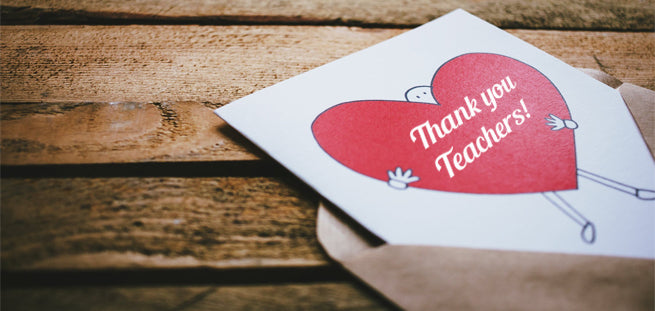 This Heartfelt Thank You Letter From a Tired Teacher-Mom Will Make Your Day!