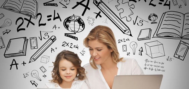12 Things Parents Can Do to Ensure Their Kids Succeed at School & Life