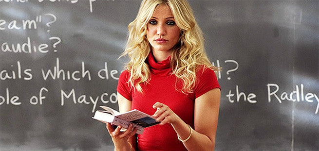 15 Reasons Why You Should Totally Date a Teacher