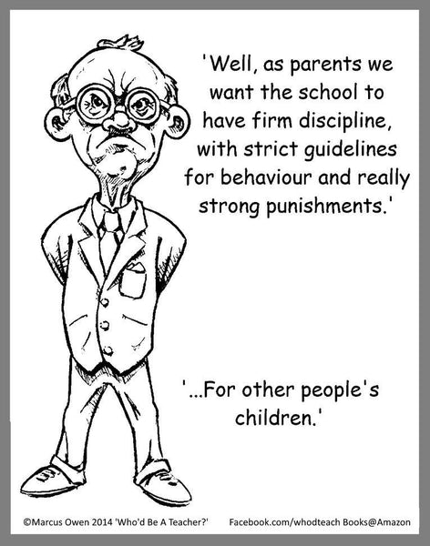 teacher cartoons_Bored Teachers 19