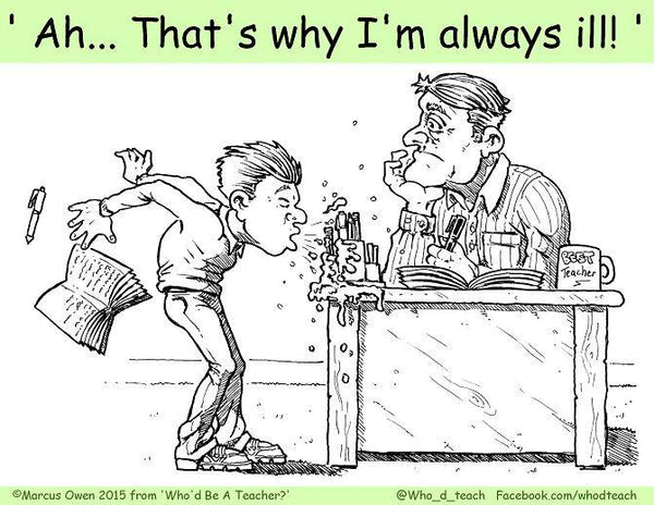 teacher cartoons_Bored Teachers 18