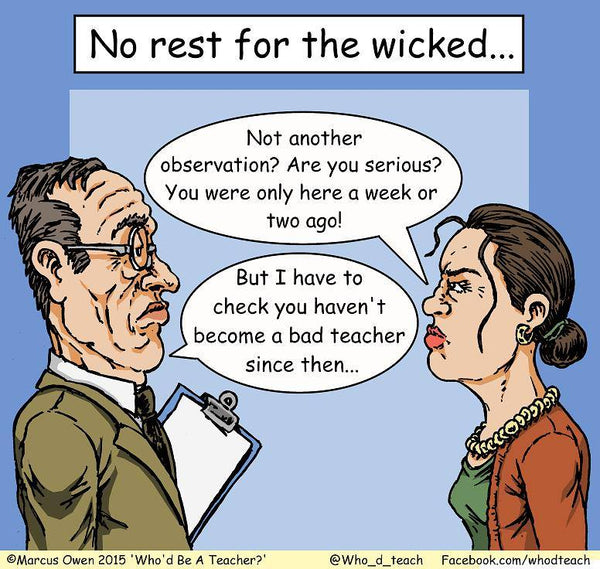 teacher cartoons_Bored Teachers 6