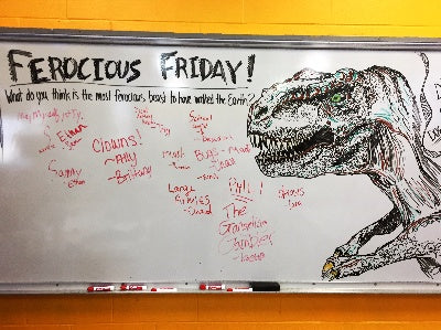 teacher whiteboard drawings bored teachers 5