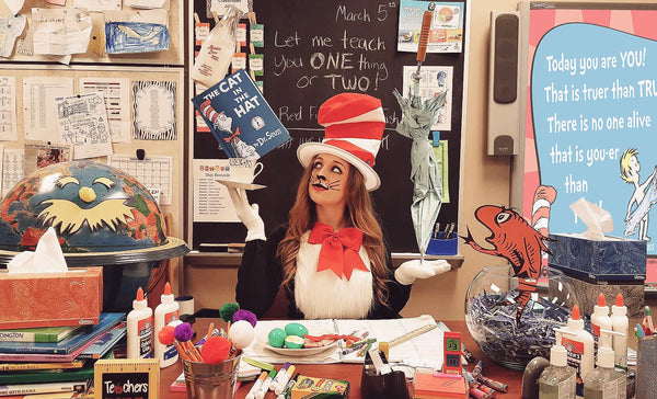 Dr. Seuss Day_Haley Curfman_Bored Teachers