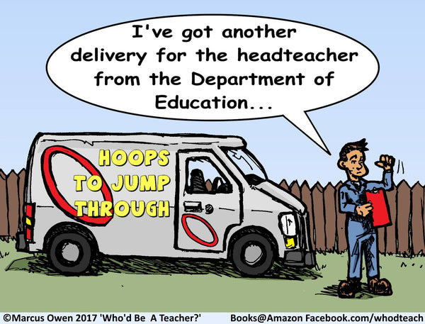 teacher cartoons_Bored Teachers 5