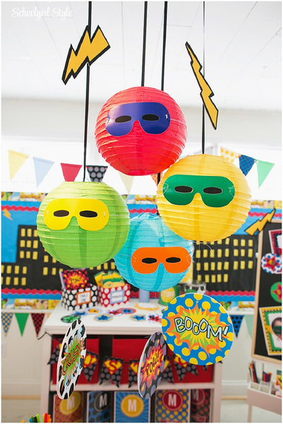 30 Awesome Classroom Themes & Ideas For the New School Year ...