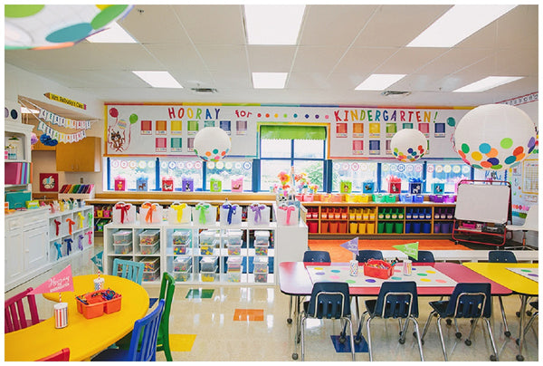 Classroom Theme Ideas Cafe ~ Awesome classroom themes ideas for the new school