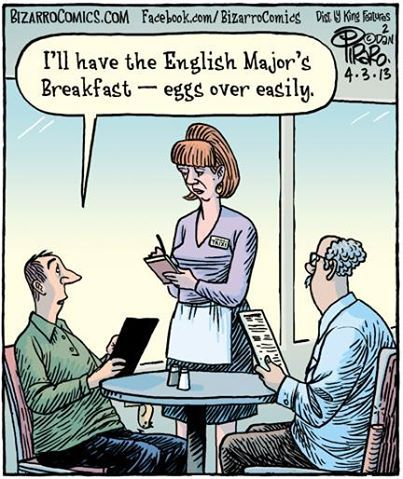 Bizarro teacher comics_Bored Teachers 37