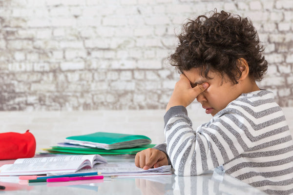 Kid frustrated studying_What Being a Teacher Has Become Is Not What I Signed Up For