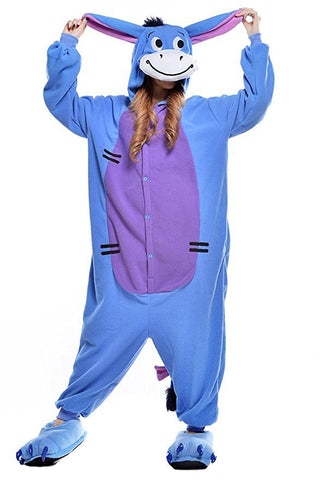 eeyore onesie bored teachers 1