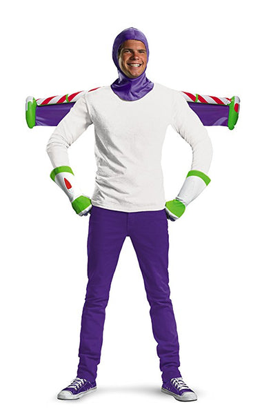 buzz lightyear halloween bored teachers