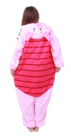 piglet onesie bored teachers