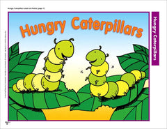 hungry caterpillars Scholastic Printables 1