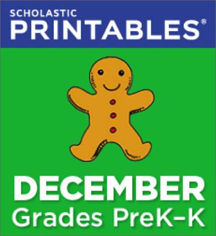 december packets scholastic printables bored teachers