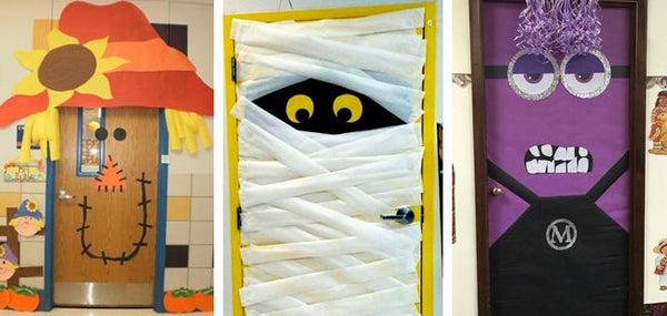 30-super-cool-classroom-doors-to-bring-in-the-fall-season-at-school