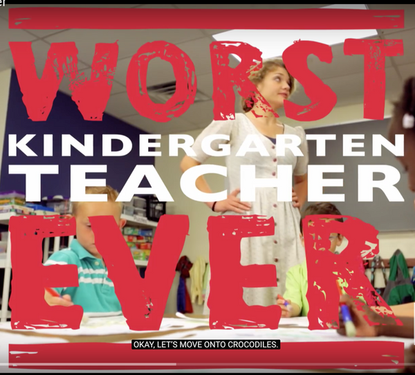 worst teacher ever_featured image_YouTube