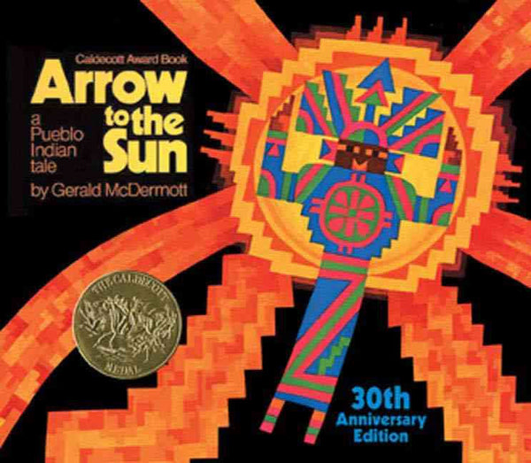 Arrow to the Sun - Storybooks - Bored Teachers