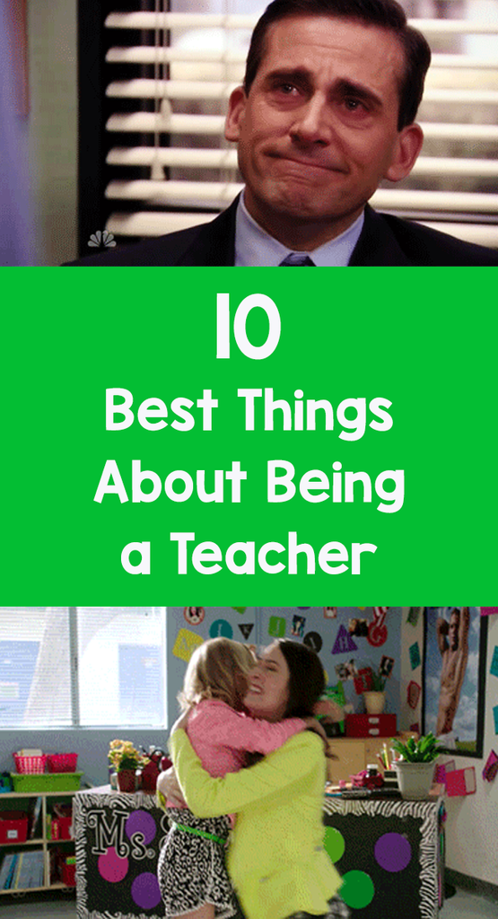 best parts of being a teacher_feature image_Bored Teachers