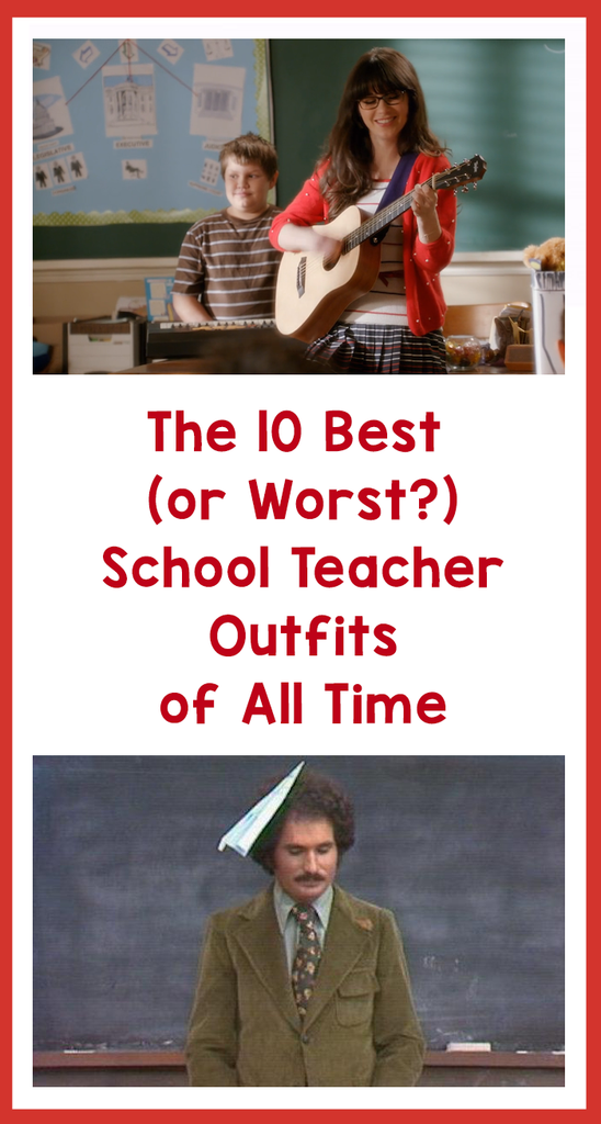 best teacher oufits_featured image_Bored Teachers