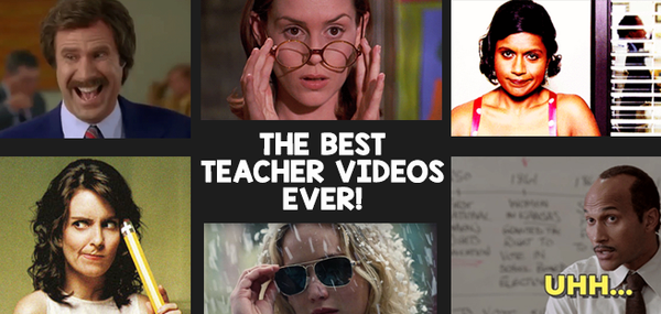 24 Hilarious Videos Guaranteed To Make Every Teacher Laugh