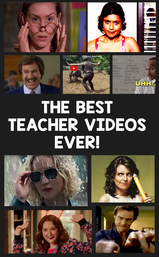 best teacher videos feature image - Bored Teachers