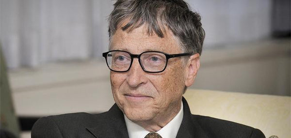 Bill Gates Plans to Spend $1.7 Billion in Support of Public Education