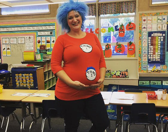 teacher Halloween costumes_Bored Teachers 20