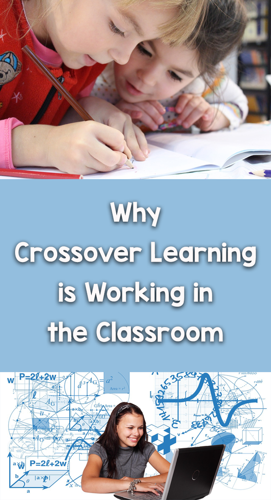 crossover learning_feature image_Bored Teachers