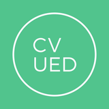 cvued.com logo sponsored blog post bored teachers
