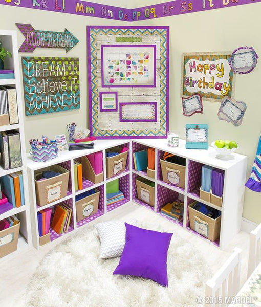 Reading Classroom Decoration ~ Awesome classroom themes ideas for the new school